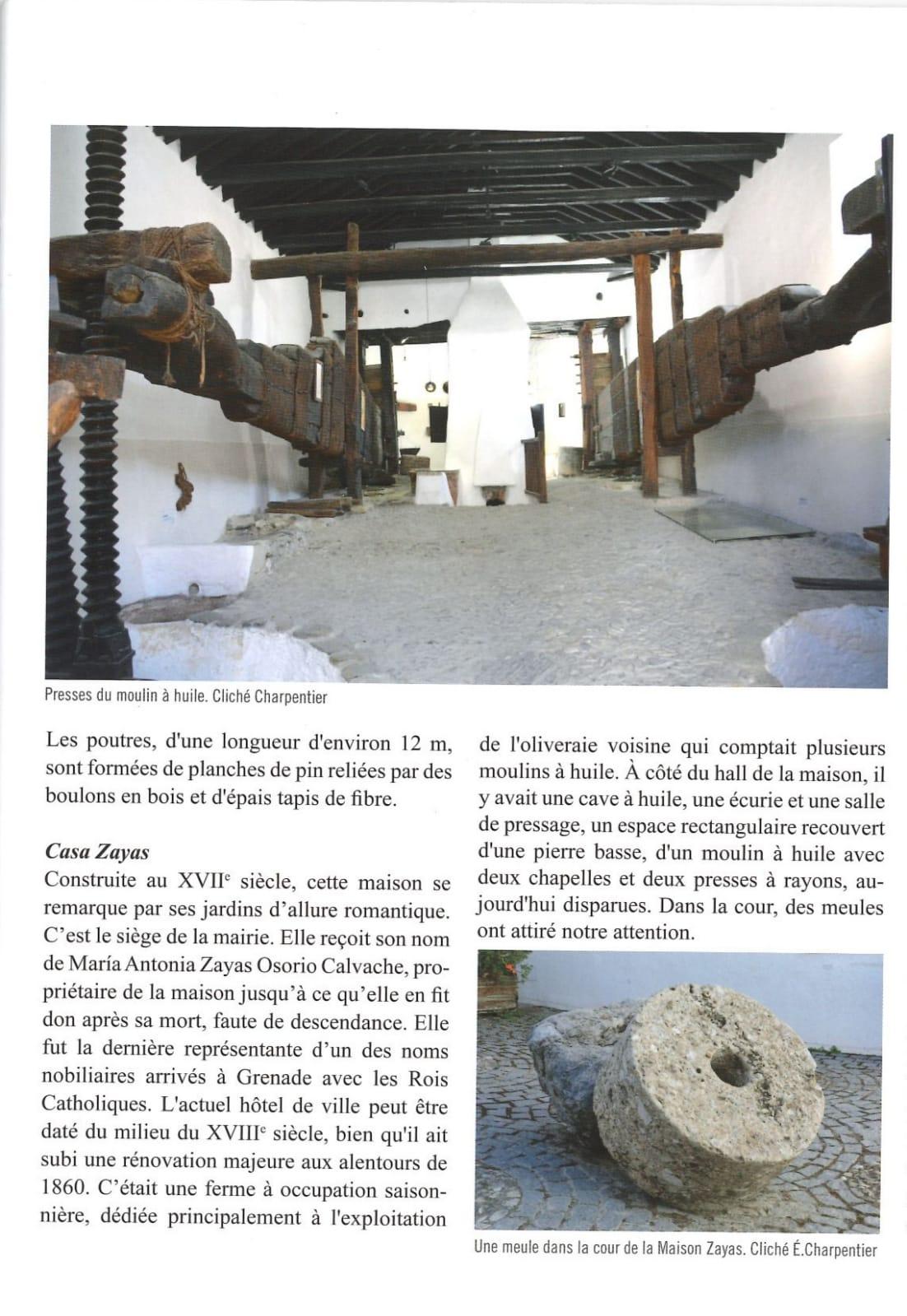 Le magazine de la Federación des Moulins de France