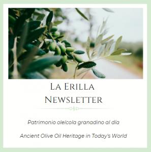 La Erilla Newsletter