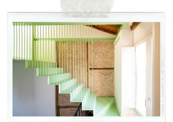 Diseño de José Luis Muñoz Arquitectura